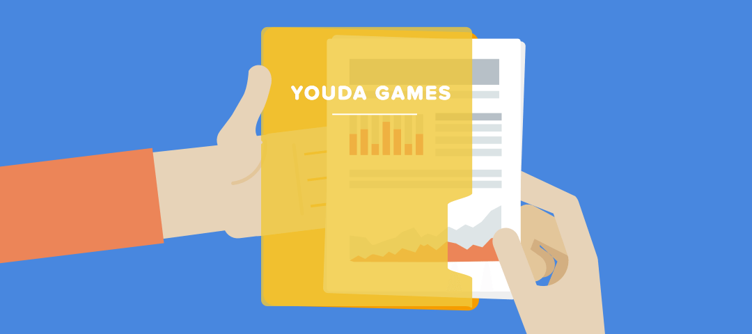 How Youdagames Increased Player Retention by 15%